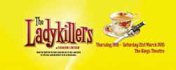 The ladykillers facebook